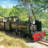 Rheidol Steam Railway